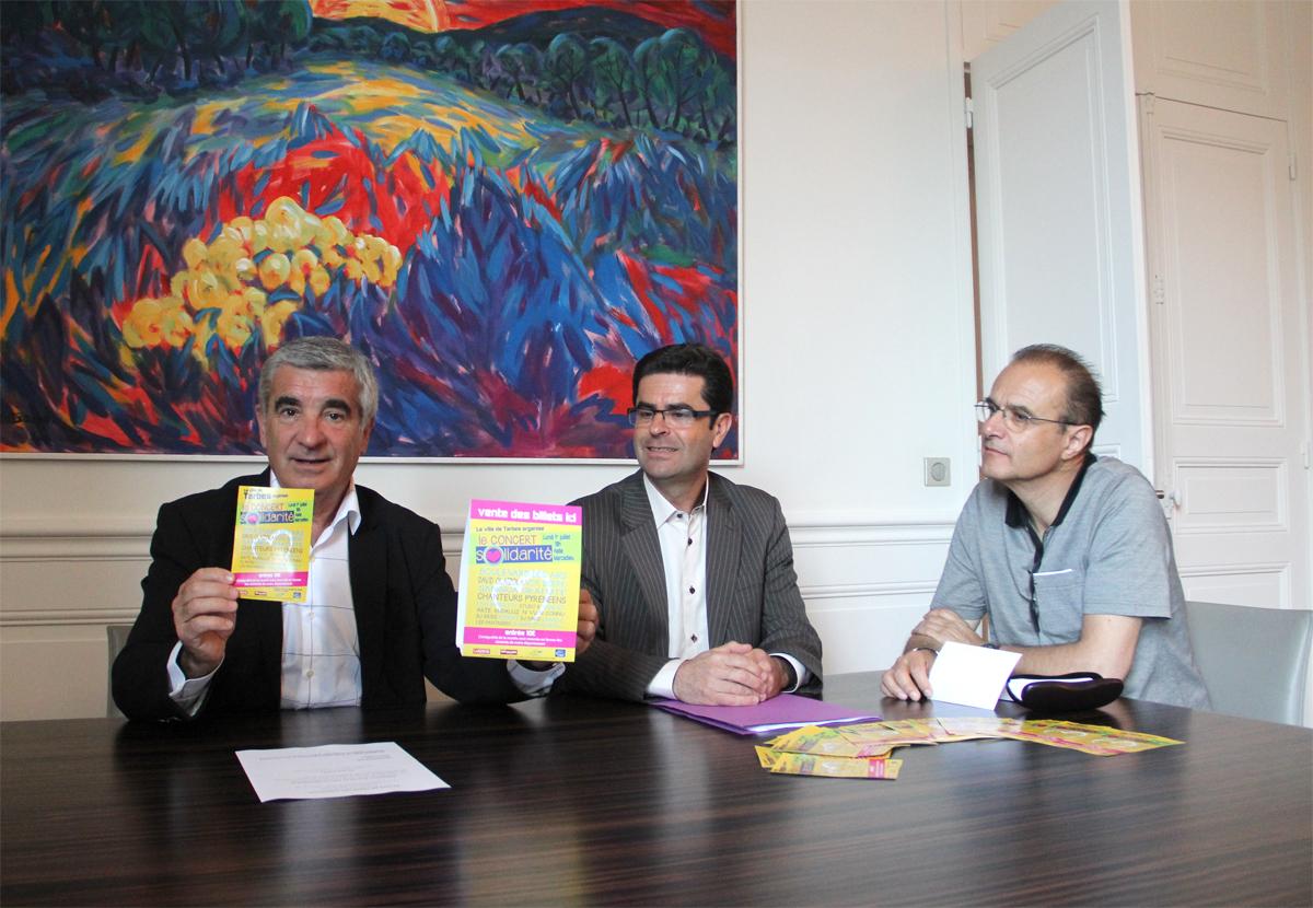 Aide assistance et solidarit en vall e des gaves - Chambre d agriculture tarbes ...